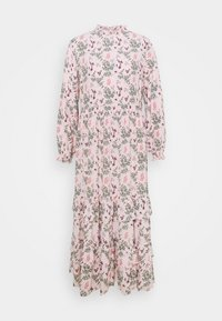 EDITED - PAULETTA DRESS - Maxi dress - mischfarben - 0