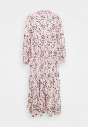 PAULETTA DRESS - Maxi dress - mischfarben