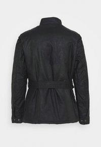 Barbour International - Outdoor jacket - sage - 1