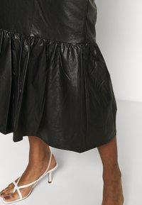EDITED - WREN SKIRT - A-line skirt - schwarz - 5