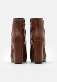 Bullboxer - High heeled ankle boots - brown - 3