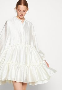 Stella Nova - HALIA - Day dress - creamy white - 3