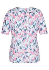 Rabe 1920 - Print T-shirt - rosa - 1