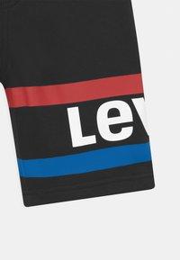 Levi's® - LOGO - Shorts - black - 2