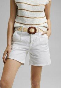 Esprit - Belt - cream beige - 0
