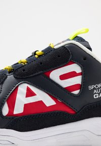 GAS Footwear - WISTOON MIX CLASSIC - Trainers - navy - 5