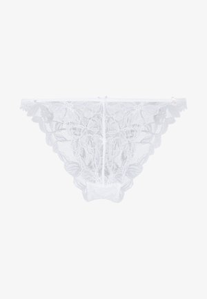FLOWER - Slip - off white standard