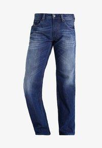 Diesel - LARKEE 008XR - Straight leg jeans - 01 - 5