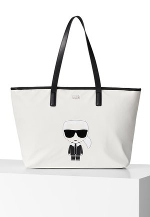 Bolso shopping - white