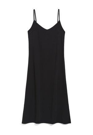 GAELAA - Day dress - black