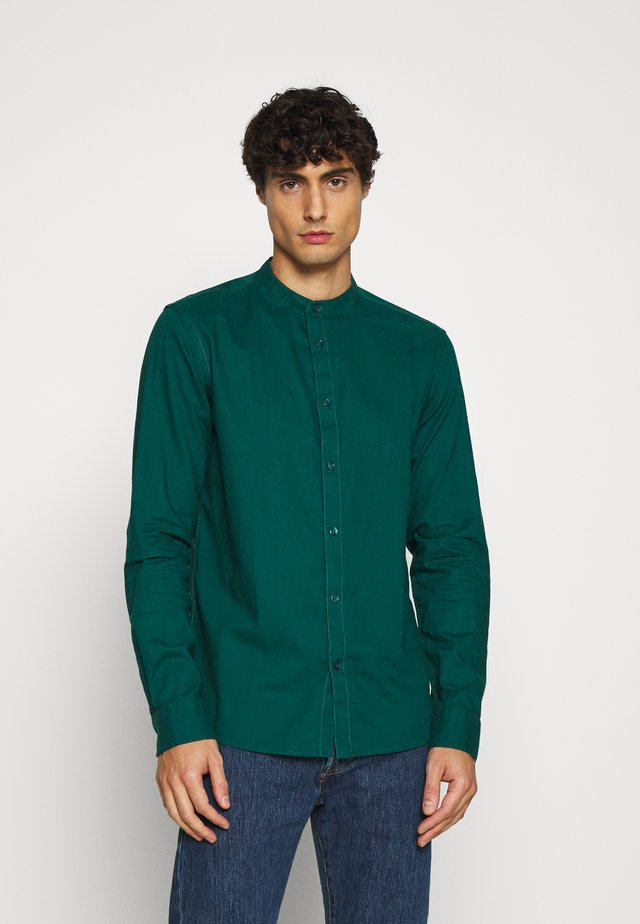 CHINA - Shirt - deep teal