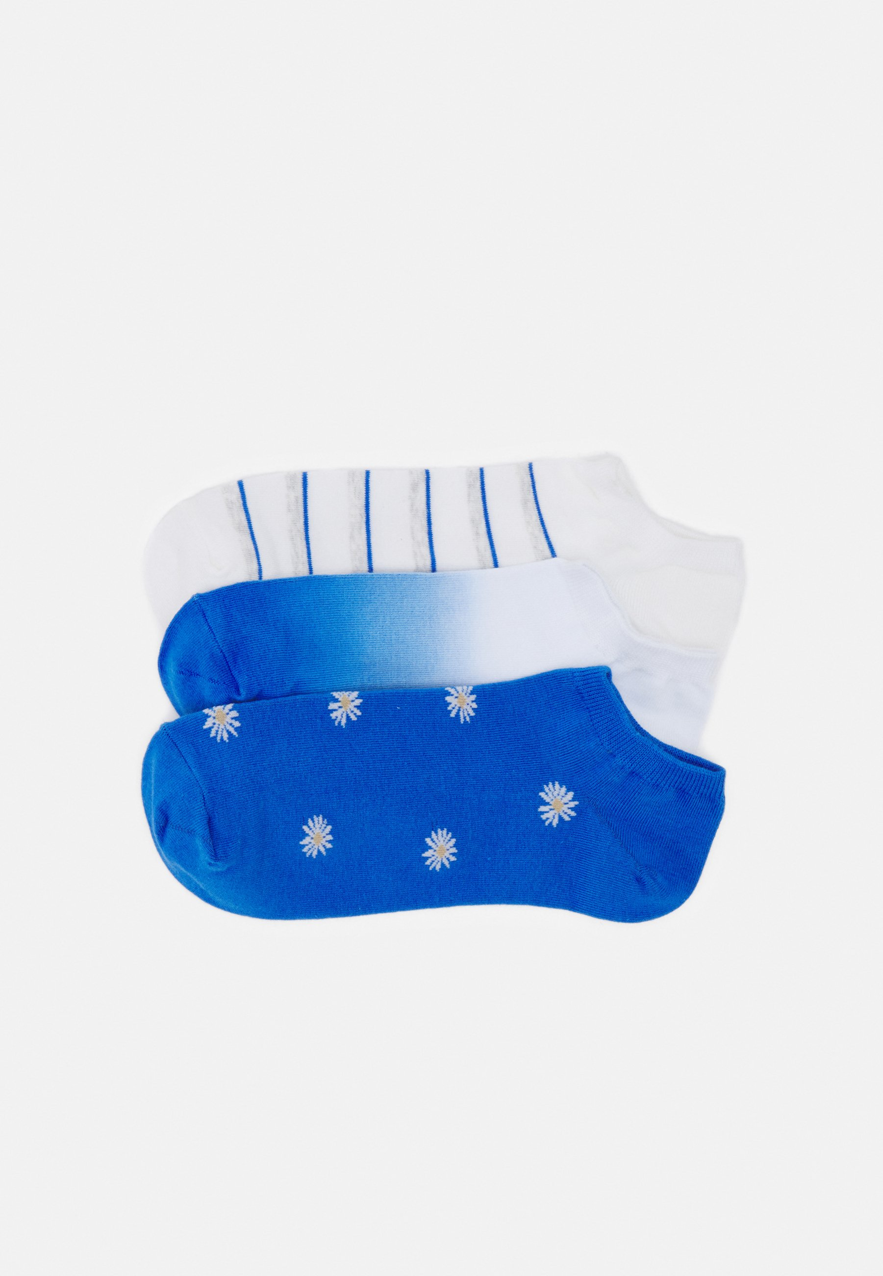 Femme FASHION ANKLE 3 PACK - Chaussettes