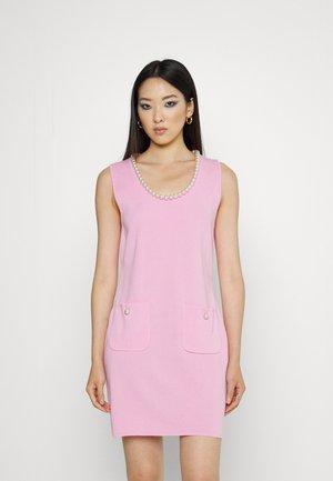 UNITARD - Jumper dress - pink
