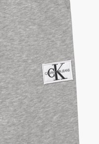 Calvin Klein Jeans - MONOGRAM - Tracksuit bottoms - grey - 4