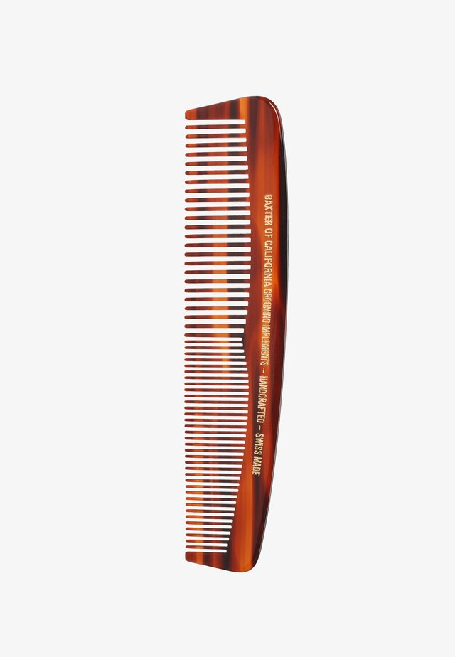 POCKET COMB - Brush - -