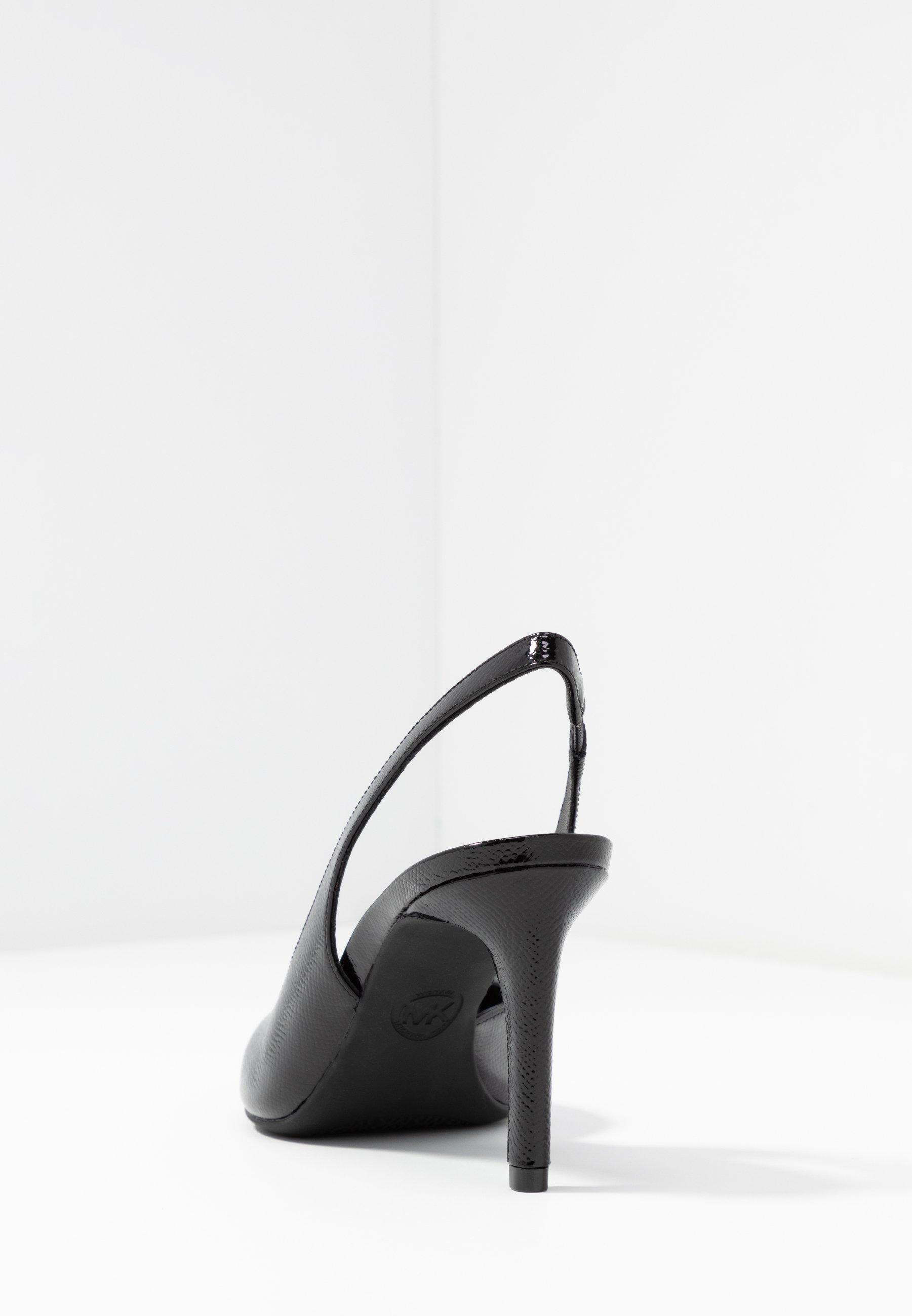 LUCILLE FLEX SLING Klassiska pumps black