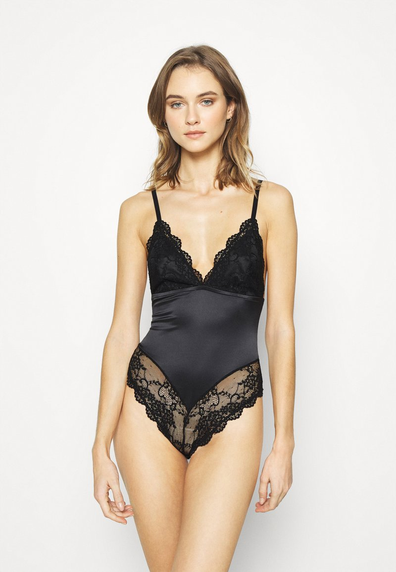 Guess - Body - jet black
