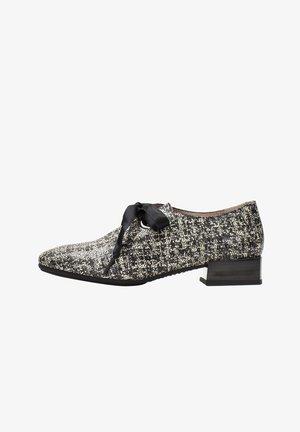 ANETO - Šněrovací boty - ness