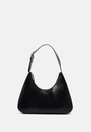HAYDEN BAG - Handbag - black