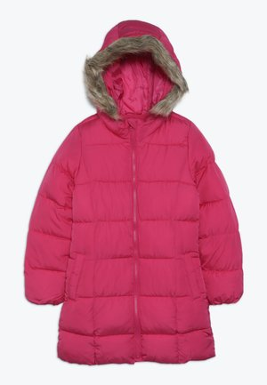 GIRL WARMST - Abrigo de invierno - jelly bean pink