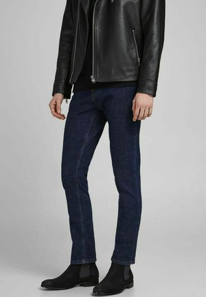GLENN FELIX AM  - Jeans slim fit - blue denim