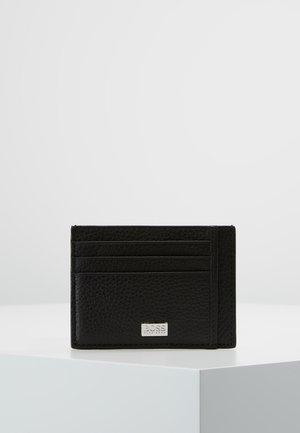 CROSSTOWN CARD - Peněženka - black