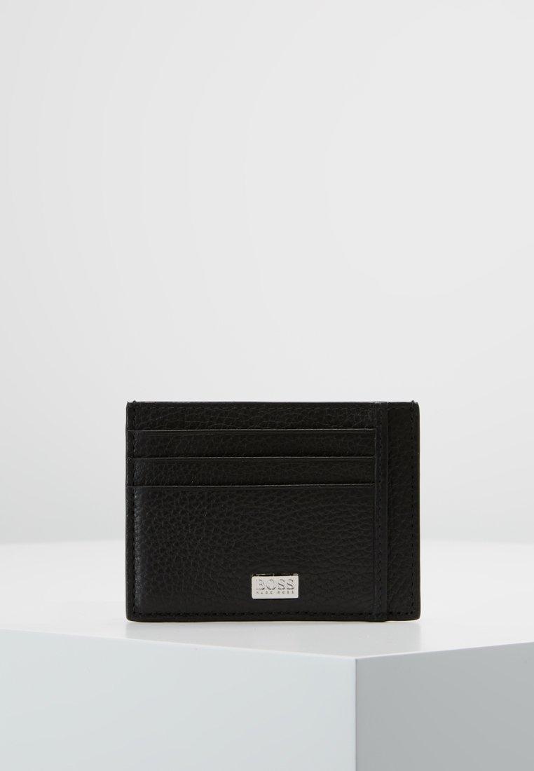 BOSS - CROSSTOWN CARD - Portefeuille - black
