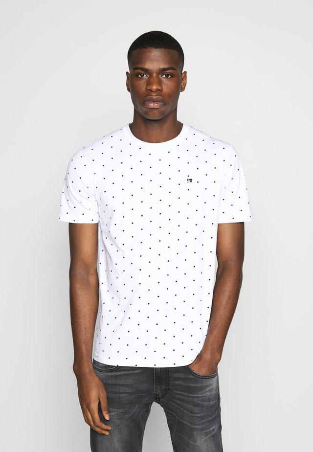Camiseta estampada - combo
