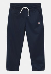Champion - FULL ZIP SET UNISEX - Tracksuit - dark blue - 2