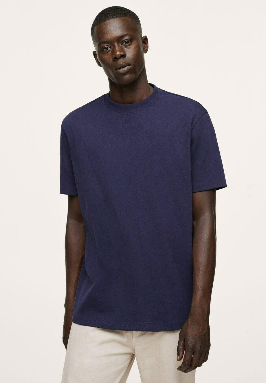 Uomo REGULAR FIT - T-shirt basic