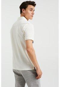 WE Fashion - Polo shirt - off white - 2