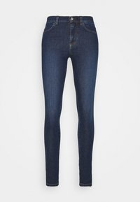 Filippa K - LOLA SUPER STRETCH - Skinny džíny - midnight - 3