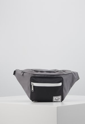 Riñonera - grey/black