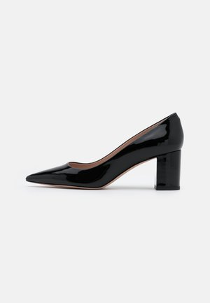 INES CHUNKY  - Pumps - black