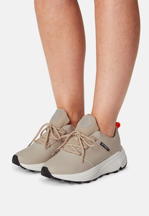 PATRI - Trainers - dark sand