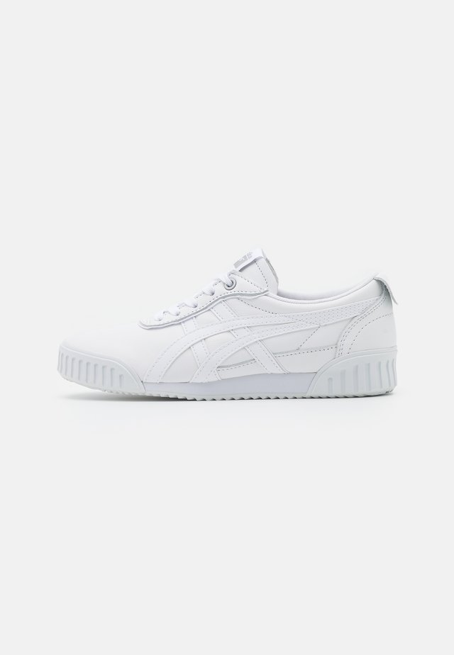 DELEGATION  - Trainers - white