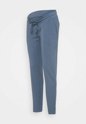 MLMAIJA PANTS - Tracksuit bottoms - china blue