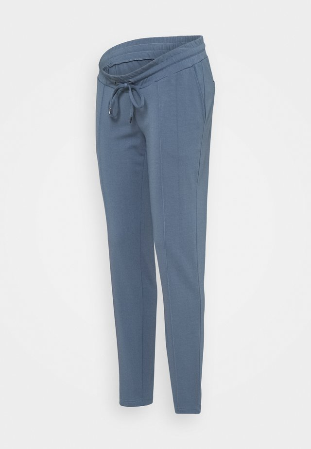 MLMAIJA PANTS - Trainingsbroek - china blue