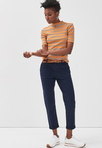 Cache Cache - Chinos - navy blue - 1