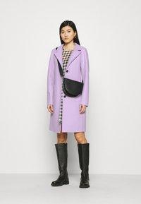 Oakwood - PEONY - Klassinen takki - lilas - 1