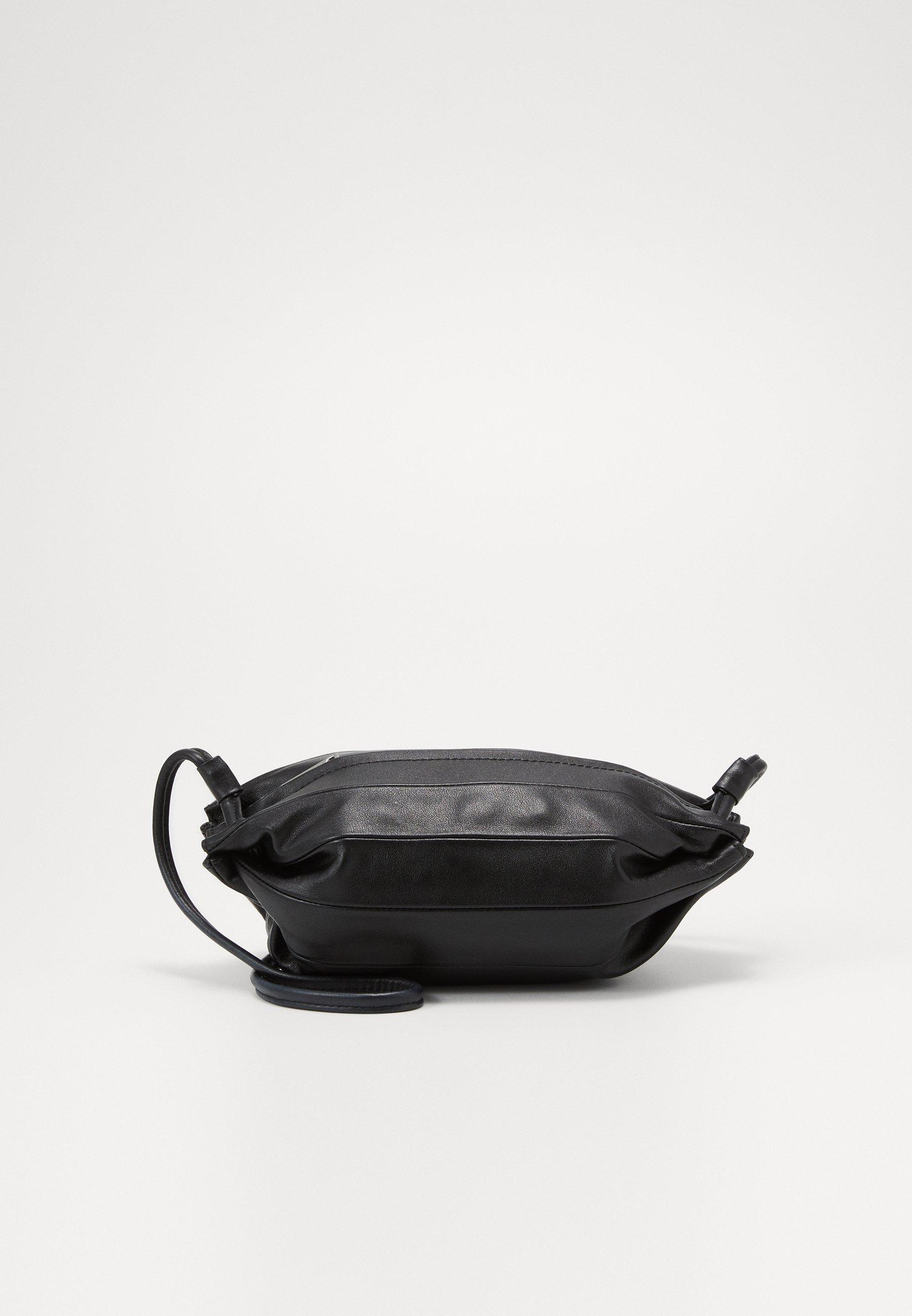 Marimekko Pikku Karla Bag - Skuldertasker Black