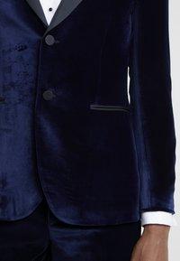 Paul Smith - SOHO SUIT - Garnitur - blue - 7
