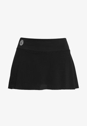 CHARLIE TECH SKORT - Sportovní sukně - black