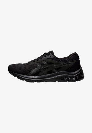 GEL-PULSE  - Zapatillas de running neutras - black