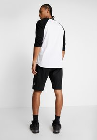 Fox Racing - RANGER SHORT - Sports shorts - black - 2