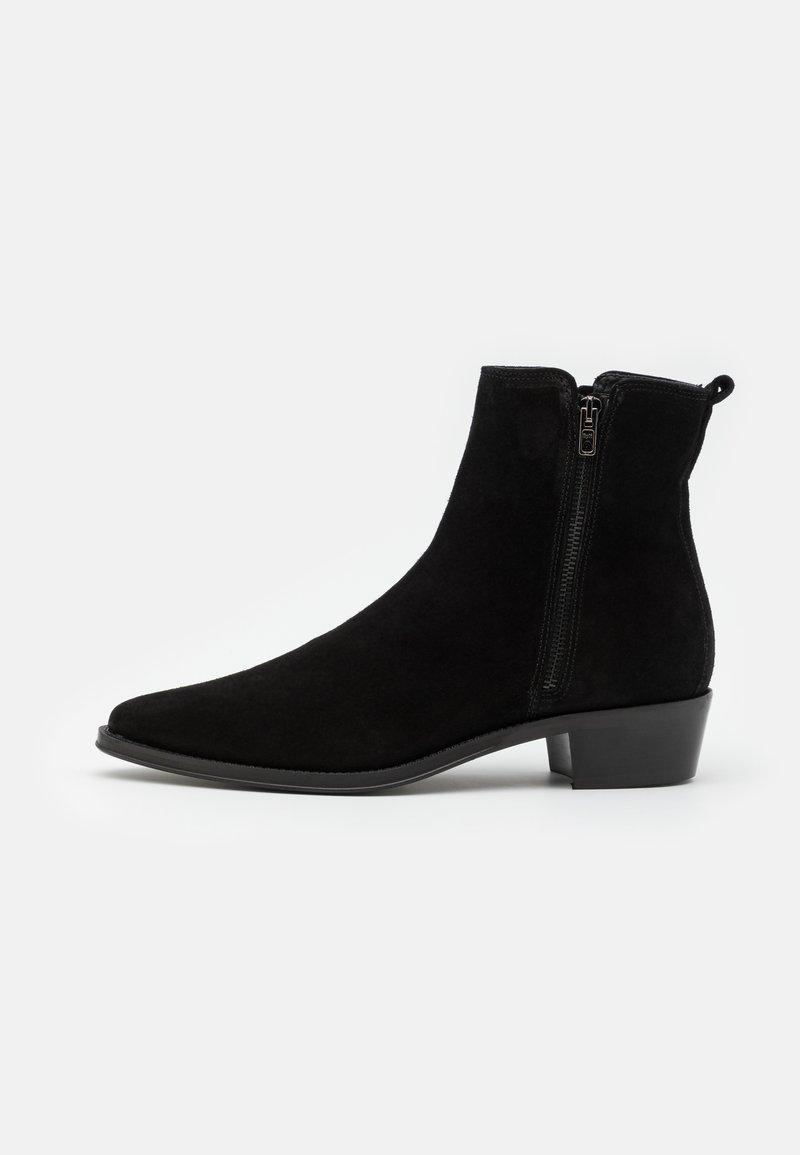 ALDO - NALENIA - Classic ankle boots - black