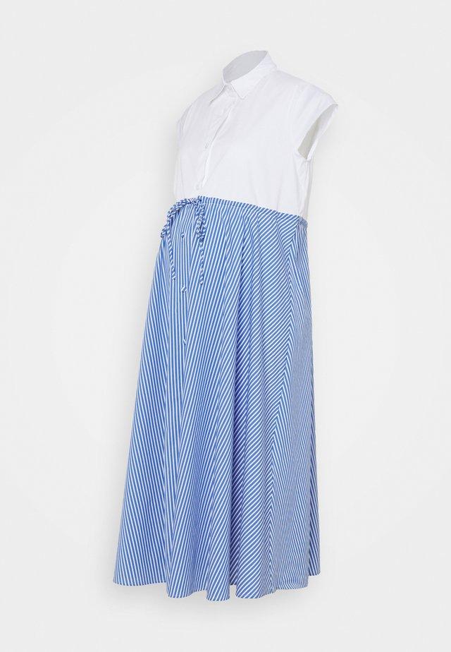 CELESTE - Robe en jersey - blue glam