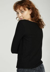 NAF NAF - Cardigan - black - 2