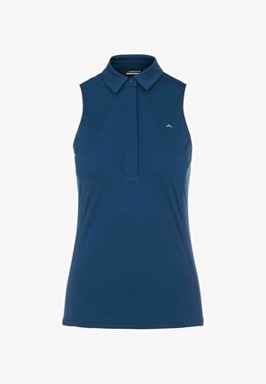 Poloshirt - midnight blue