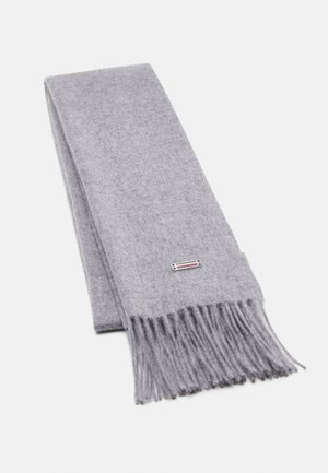 SCARF UNISEX - Scarf - mid grey